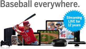 Baseball Everywhere